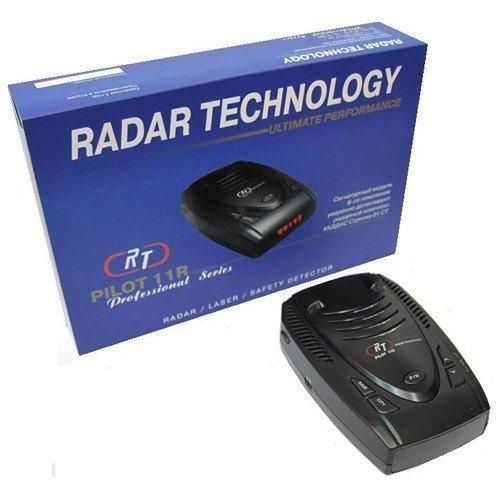 Внимание!!! Новая прошивка от Radartech!!!