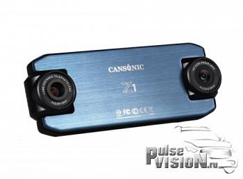 Cansonic Z1 Zoom GPS