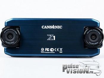 Cansonic Z1 Dual GPS
