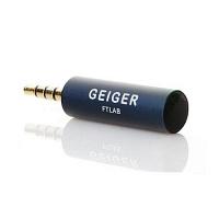 """FSG-001"" Smart Geiger"