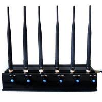 """Стационарный подавитель сотовых телефонов CDMA, GSM, 3G, PCS, GPS, Wi-Fi """"СТРАЖ X6 ПРО"""""""