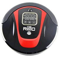 Робот-пылесос SITITEK Robo-sos LR-450