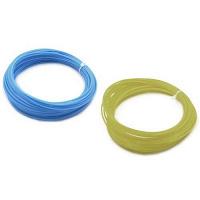 PLA-пластик для 3Д-ручек (2 цвета по 10м)