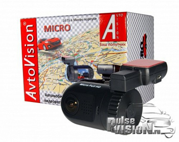 AvtoVision MICRO
