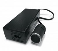 Адаптер сетевой для автоприборов AVS IN-2210 (220>12В, 10А)