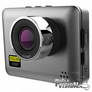 DriveCam A100