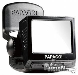 PAPAGO! P3