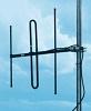 Направленная антенна Y3 VHF (H)