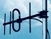 Направленная антенна Y4 UHF (H)
