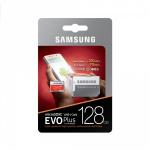 Samsung micro SDHC EVO+ UHS-I 128GB Class10