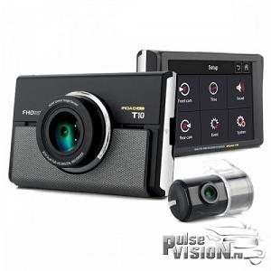 IROAD DASH CAM T10 с GPS