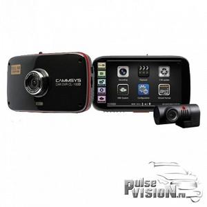 BlackSys CL-100B 2CH GPS
