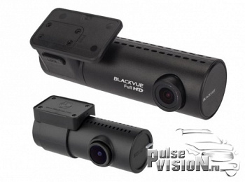 BlackVue DR590-2CH GPS