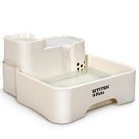 Автопоилка SITITEK Pets Aqua 2 для собак и кошек