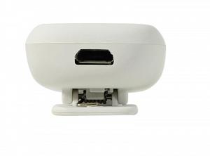 Плеер Ritmix RF-3410 4Gb White