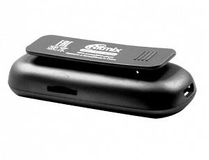 Плеер Ritmix RF-3410 8Gb Black
