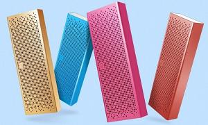 Колонка Xiaomi Mi Bluetooth Speaker Gold