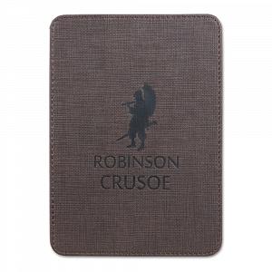 Электронная книга ONYX BOOX Robinson Crusoe Black