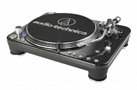 Проигрыватель Audio-Technica AT-LP1240 USB