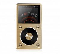 Плеер Fiio X5 II Gold
