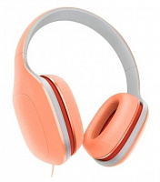 Наушники Xiaomi Mi Headphones Light Edition Оранжевый