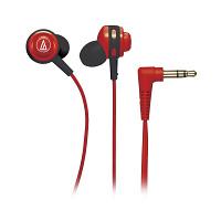 Наушники Audio-Technica ATH-COR150 RD Красные