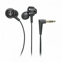 Наушники Audio-Technica ATH-COR150 BK Черные