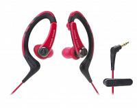 Наушники Audio-Technica ATH-Sport1 RD Red