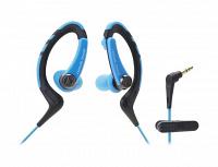 Наушники Audio-Technica ATH-Sport1 BL Blue