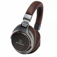 Наушники Audio-Technica ATH-MSR7 GM