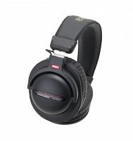Наушники Audio-Technica ATH-PRO5MK3 BK