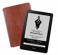 Электронная книга ONYX BOOX Prometheus Black