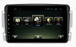 Штатная магнитола CARMEDIA U9-6614 DVD Mercedes G класс W463 2001-2006, C класс W203, CLK C209/W209, Vito, Viano