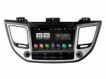 Штатная магнитола FarCar s170 для Hyundai Tucson 2015+ на Android (L546)
