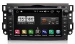 Штатная магнитола FarCar s170 для Chevrolet Aveo, Epica, Captiva на Android (L020)
