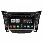 Штатная магнитола FarCar s170 для Hyundai i30 2012+ на Android (L156)
