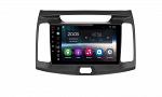 Штатная магнитола FarCar s200 для Hyundai Elantra на Android (V036R)