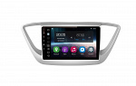 Штатная магнитола FarCar s200 для Hyundai Solaris на Android (V766R)