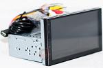 Штатная магнитола RedPower 31001 2DIN, Nissan (сенсорные кнопки)