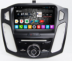 Штатная магнитола DayStar DS-7079HD Ford Focus 3 2015+ Android (8 ядер, 2Gb ОЗУ, 32Gb памяти)