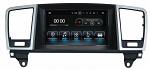 Штатная магнитола CARMEDIA HLA-8501GB DVD Mercedes ML / GL class 2013+