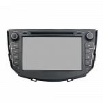 Штатная магнитола CARMEDIA KD-8094-P3-7 DVD Lifan X60 2012+