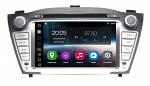 Штатная магнитола FarCar s200 для Hyundai ix35 на Android (V361)