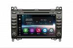 Штатная магнитола FarCar s200 для Mercedes-Benz A ,B, Sprinter, Viano ,VW Crafter на Android (V068)