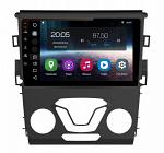 Штатная магнитола FarCar s200 для Ford Mondeo 2013+ на Android (V377R-DSP)