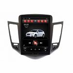 Штатная магнитола Carmedia SP-10401 для Chevrolet Cruze (2008-2013) Tesla