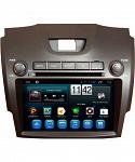 Штатная магнитола для Chevrolet Trailblazer II (2013+) CARMEDIA KR-8036-T8 на Android 7.1