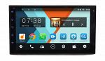 Универсальная магнитола 2 DIN Wide Media WM-MT7001 Android 6.0.1