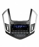 Штатная магнитола для Chevrolet Cruze (2013+) CARMEDIA KD-8087-P3-7 на Android 7.1