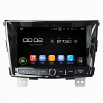 Штатная магнитола для Ssang Yong Tivoli CARMEDIA KD-8116-P3-7 на Android 7.1